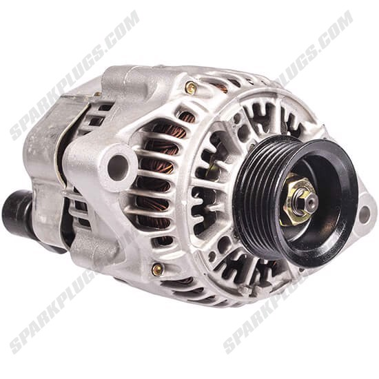 Picture of Denso 210-1005 Remanufactured Alternator