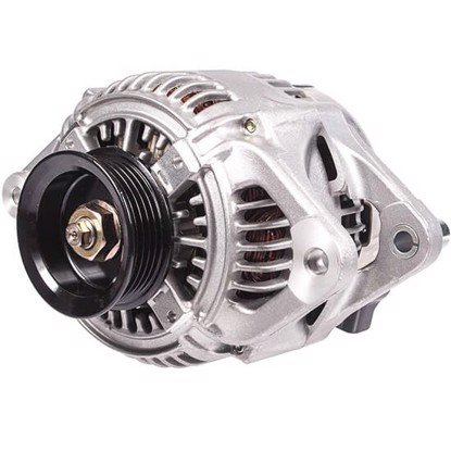 Picture of Denso 210-1006 Remanufactured Alternator