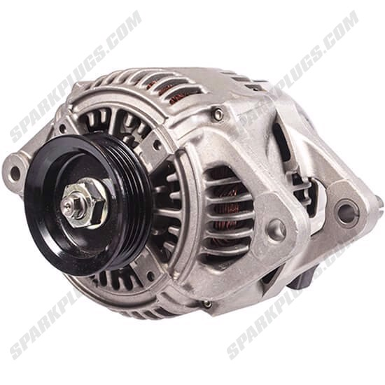 Picture of Denso 210-1009 Remanufactured Alternator