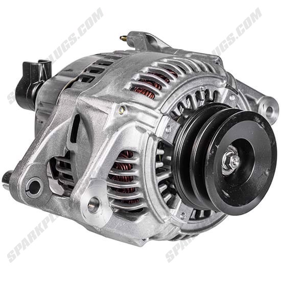 Picture of Denso 210-1010 Remanufactured Alternator
