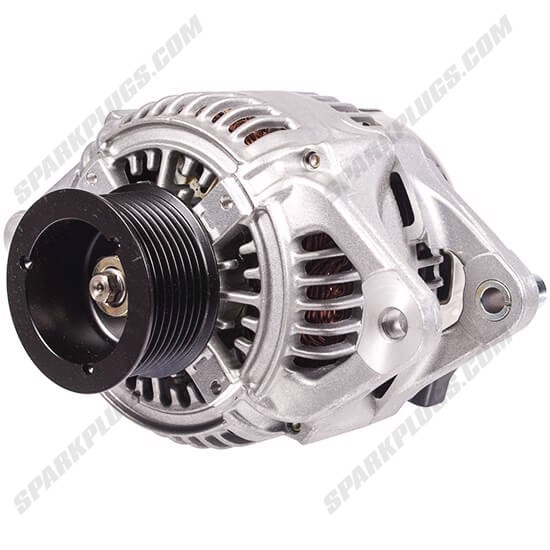 Picture of Denso 210-1011 Remanufactured Alternator