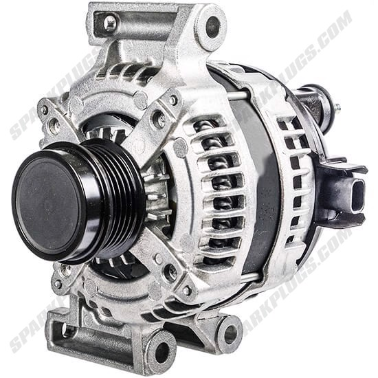Picture of Denso 210-1012 Remanufactured Alternator