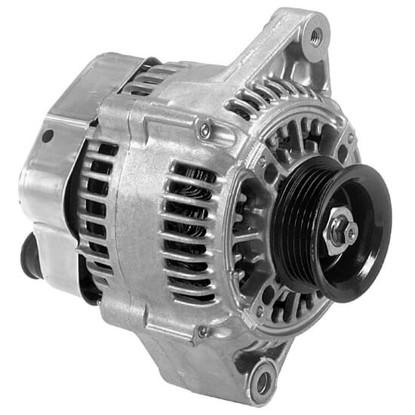 Picture of Denso 210-1013 Remanufactured Alternator