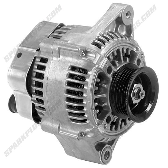 Picture of Denso 210-1013 Remanufactured Alternator