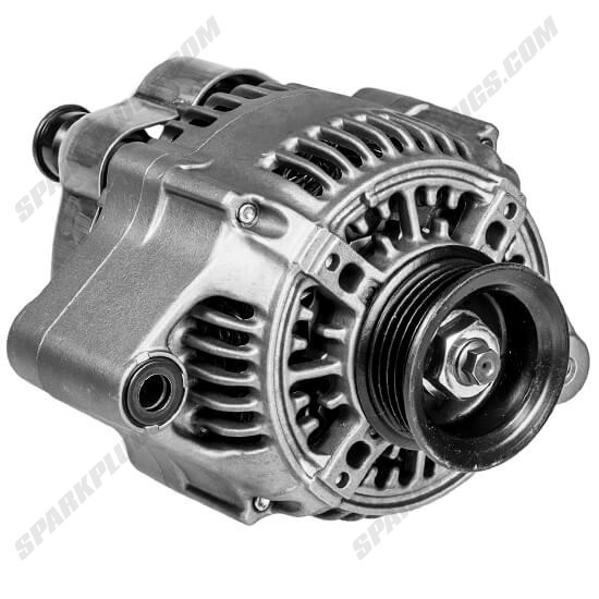 Picture of Denso 210-1014 Remanufactured Alternator