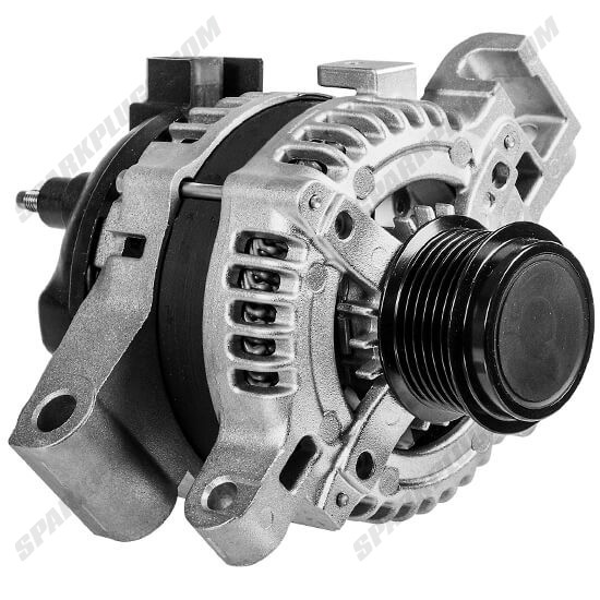 Picture of Denso 210-1015 Remanufactured Alternator