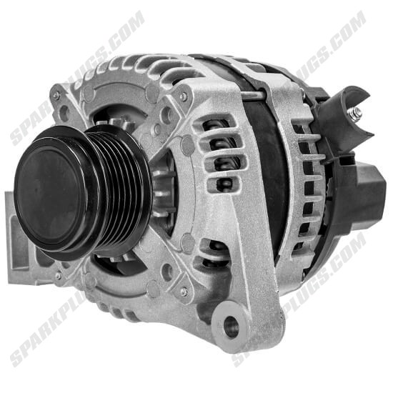 Picture of Denso 210-1016 Remanufactured Alternator