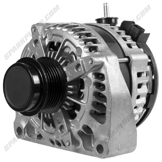 Picture of Denso 210-1018 Remanufactured Alternator