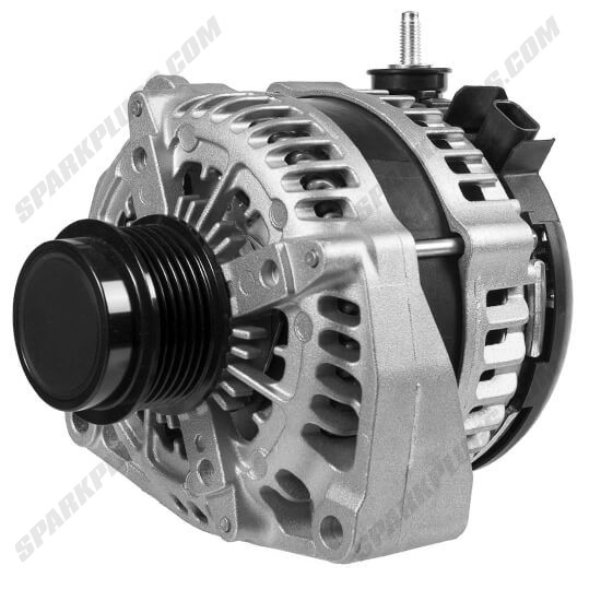 Picture of Denso 210-1020 Remanufactured Alternator