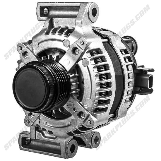 Picture of Denso 210-1023 Remanufactured Alternator