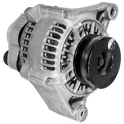 Picture of Denso 210-1025 Remanufactured Alternator
