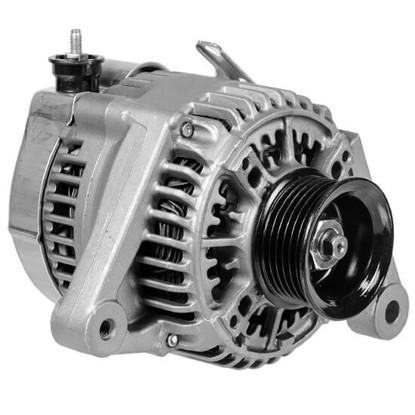Picture of Denso 210-1026 Remanufactured Alternator