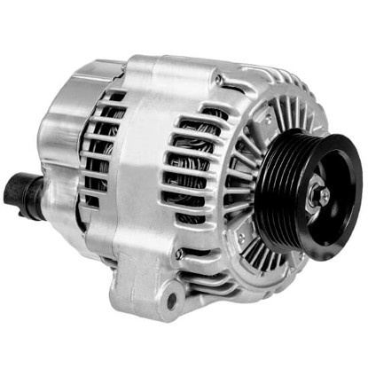Picture of Denso 210-1027 Remanufactured Alternator