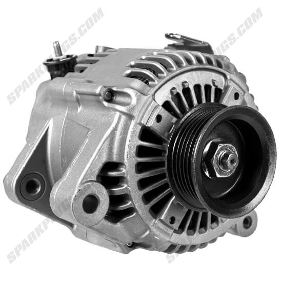 Picture of Denso 210-1029 Remanufactured Alternator