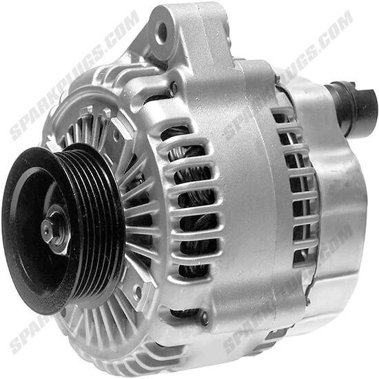 Picture of Denso 210-1031 Remanufactured Alternator