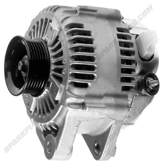 Picture of Denso 210-1032 Remanufactured Alternator