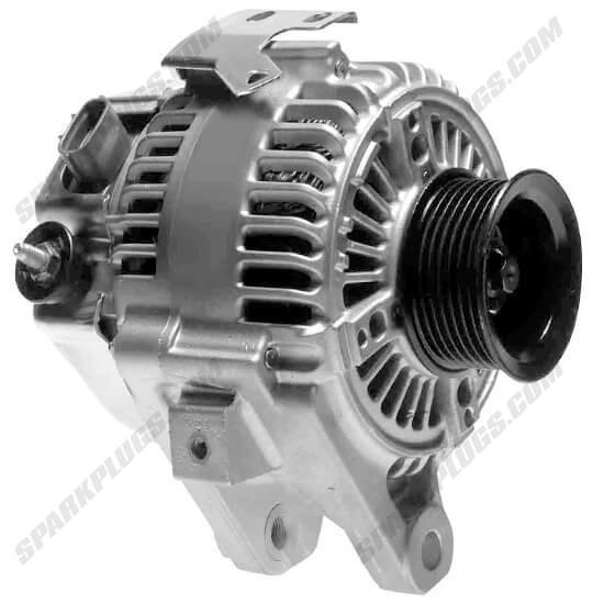 Picture of Denso 210-1033 Remanufactured Alternator