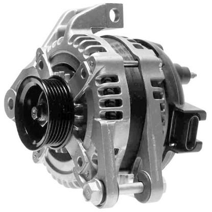 Picture of Denso 210-1035 Remanufactured Alternator