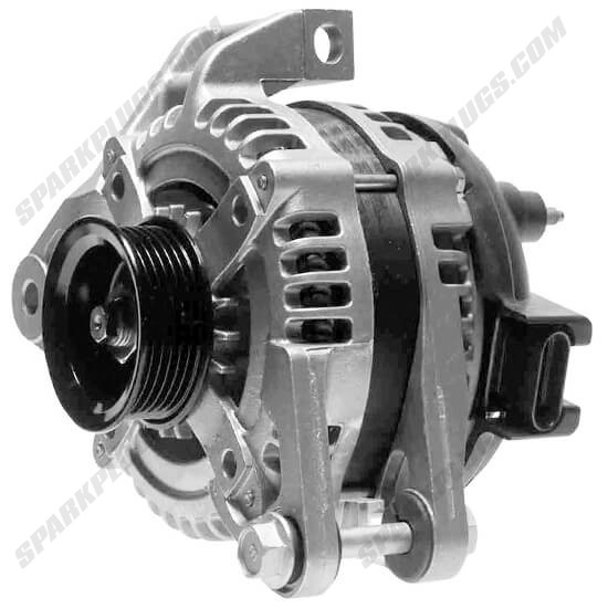 Picture of Denso 210-1035 Remanufactured Alternator