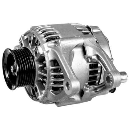Picture of Denso 210-1036 Remanufactured Alternator