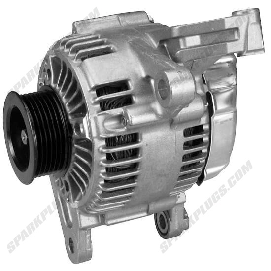 Picture of Denso 210-1037 Remanufactured Alternator