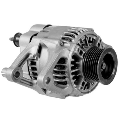 Picture of Denso 210-1038 Remanufactured Alternator