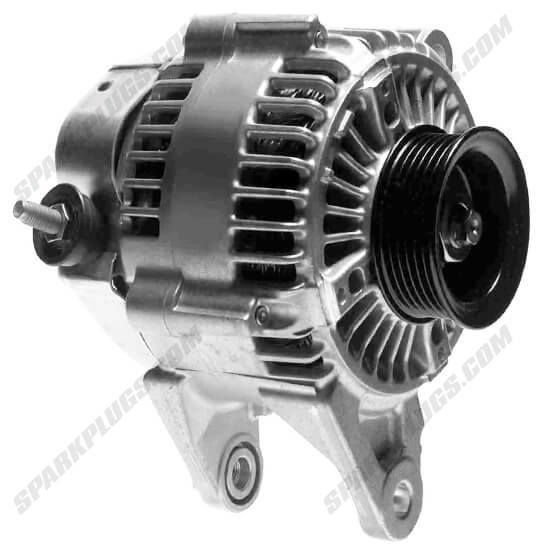 Picture of Denso 210-1039 Remanufactured Alternator