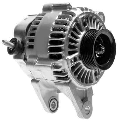 Picture of Denso 210-1040 Remanufactured Alternator