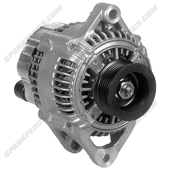 Picture of Denso 210-1041 Remanufactured Alternator