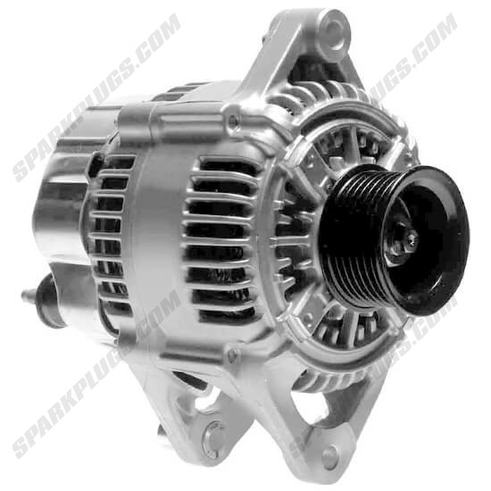 Picture of Denso 210-1042 Remanufactured Alternator