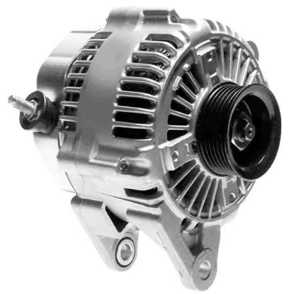 Picture of Denso 210-1043 Remanufactured Alternator