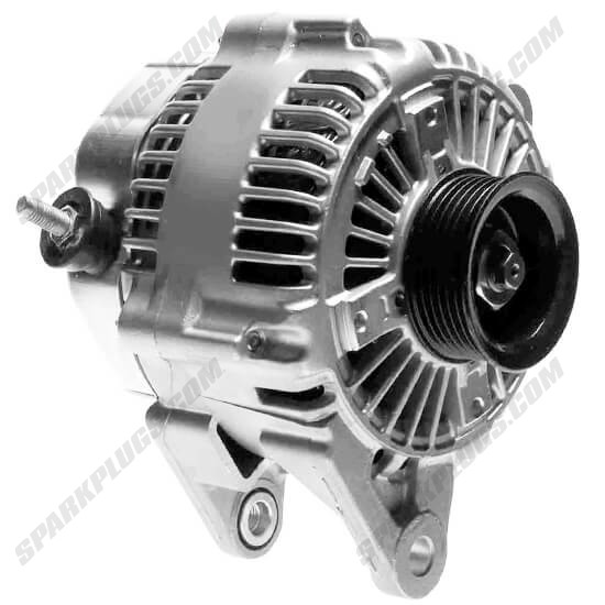 Picture of Denso 210-1043 Remanufactured Alternator