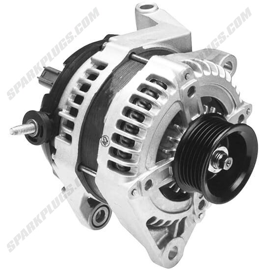 Picture of Denso 210-1044 Remanufactured Alternator