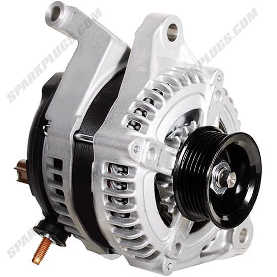 Picture of Denso 210-1045 Remanufactured Alternator