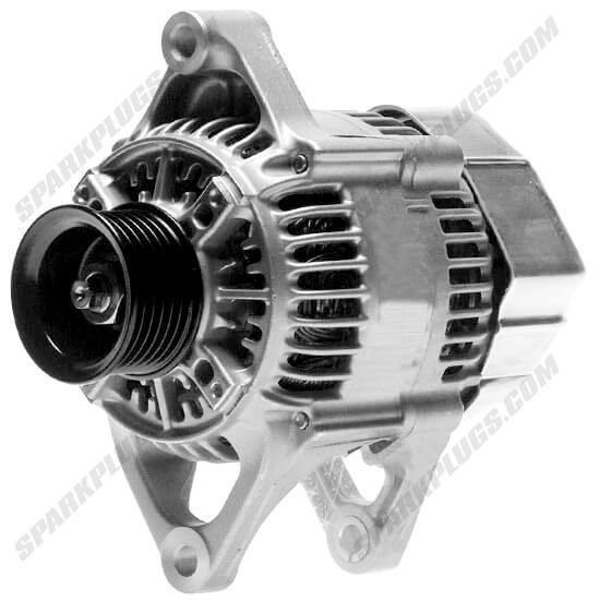 Picture of Denso 210-1046 Remanufactured Alternator
