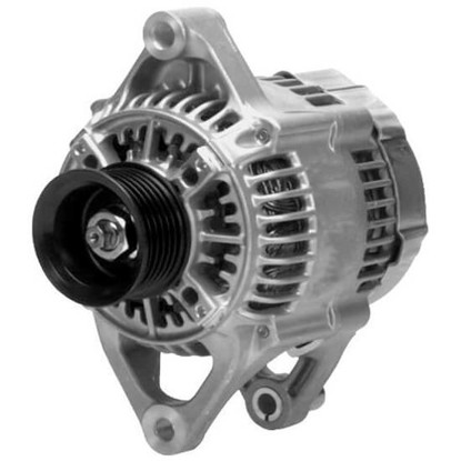 Picture of Denso 210-1047 Remanufactured Alternator