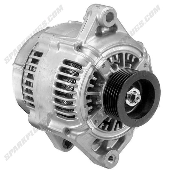 Picture of Denso 210-1048 Remanufactured Alternator