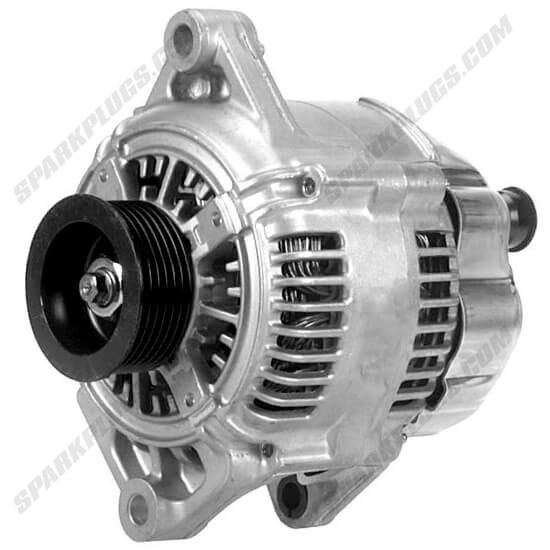 Picture of Denso 210-1049 Remanufactured Alternator