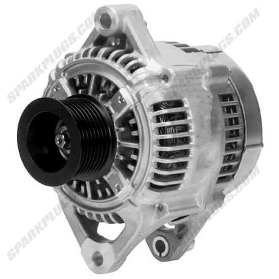 Picture of Denso 210-1050 Remanufactured Alternator