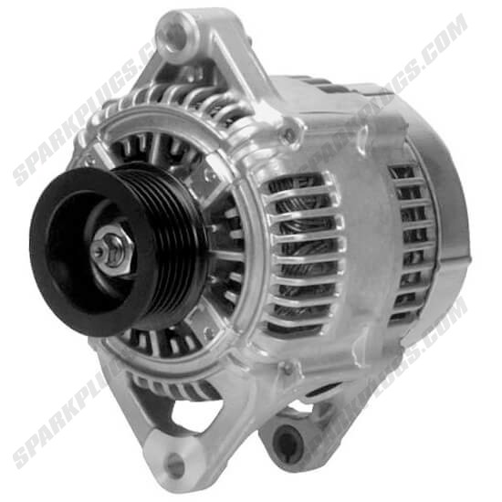 Picture of Denso 210-1052 Remanufactured Alternator