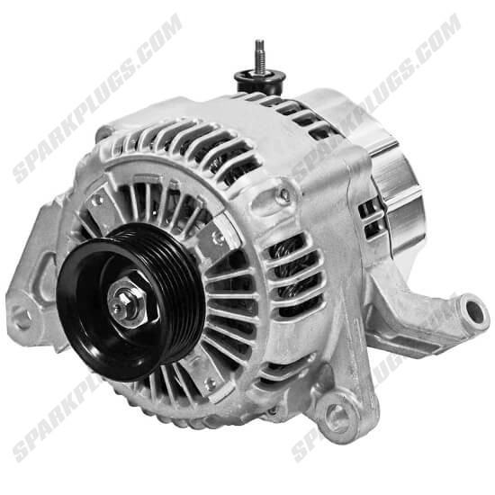 Picture of Denso 210-1053 Remanufactured Alternator