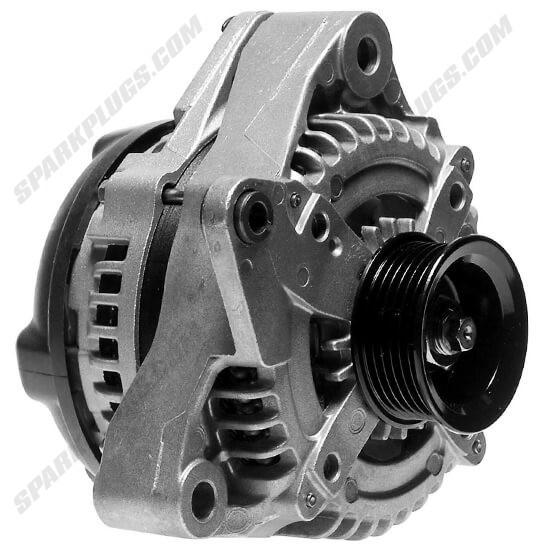 Picture of Denso 210-1054 Remanufactured Alternator
