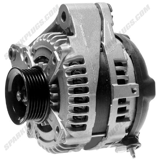 Picture of Denso 210-1056 Remanufactured Alternator