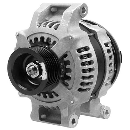 Picture of Denso 210-1057 Remanufactured Alternator