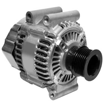 Picture of Denso 210-1060 Remanufactured Alternator