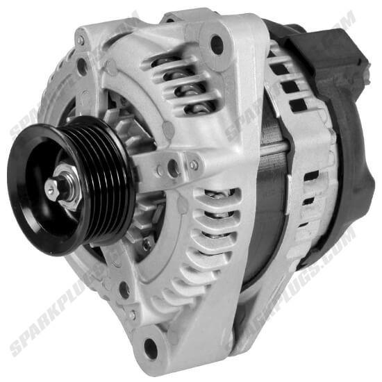 Picture of Denso 210-1062 Remanufactured Alternator