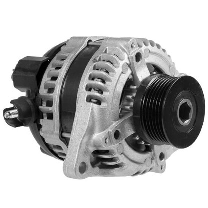 Picture of Denso 210-1063 Remanufactured Alternator