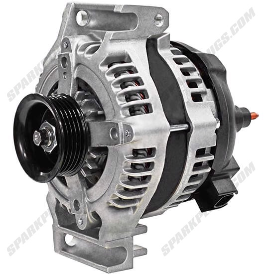 Picture of Denso 210-1064 Remanufactured Alternator