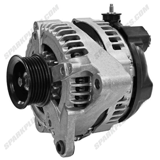 Picture of Denso 210-1065 Remanufactured Alternator