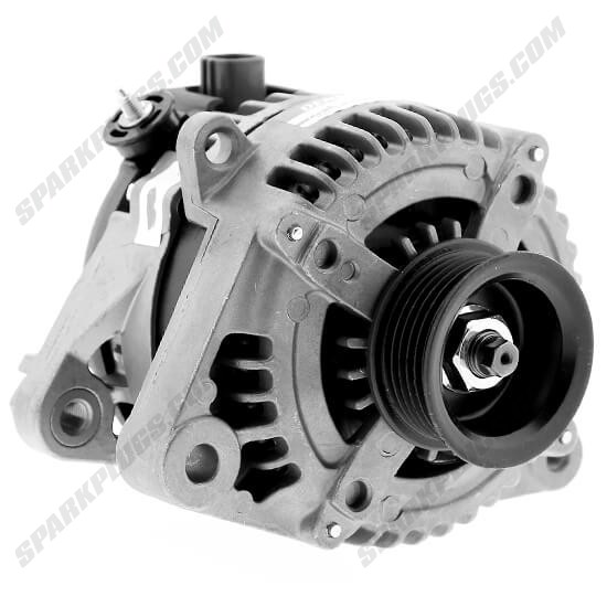 Picture of Denso 210-1069 Remanufactured Alternator